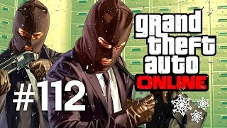 Grand Theft Auto V | Online Multiplayer | Episodul 112