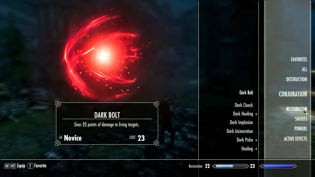 How do you learn ice spells in skyrim - answers.com