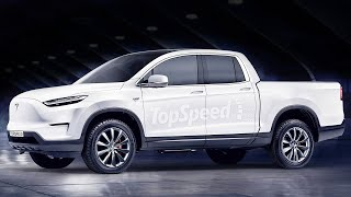2021 Tesla Pickup: Everything we know so far about the brand-new Tesla electric pickup truck!