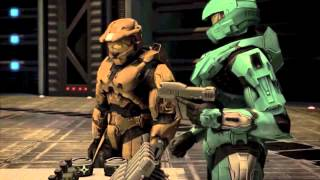 Red vs Blue Agent York Tribute