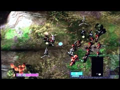 Let's play Alien vs Predator Extinction PS2 Marine M6 Hard 01