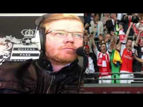 Adrian Durham CRAZY RANT On Wenger Staying At Arsenal After FA Cup Win Over Chelsea. Fans React