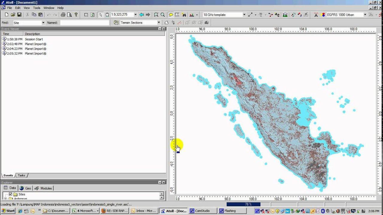 Atoll Tutorial Pdf