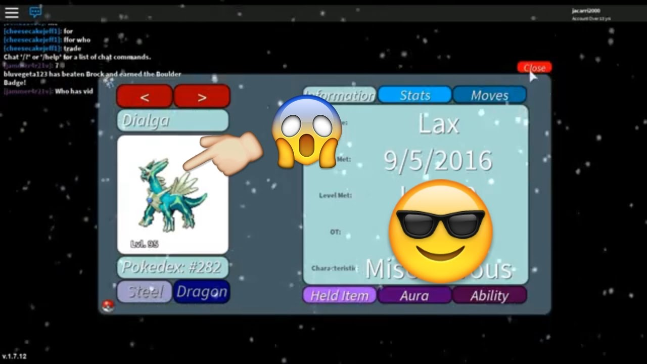 How To Get Legendary Pokemon In Project Pokemon Cheats Hack Glitch Youtube