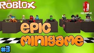 #3 Kruwpuk Papprennen mit Gamersejati | Roblox Epische Minispiel Indonesien