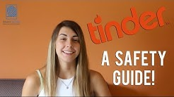 What is Tinder? A Safety Guide! | Binary Tattoo