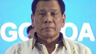 PRRD voted as the world's most influential person in Time Magazine's poll