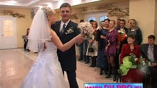 Свадебная видеосъемка - 6 Свадебный клип Невеста