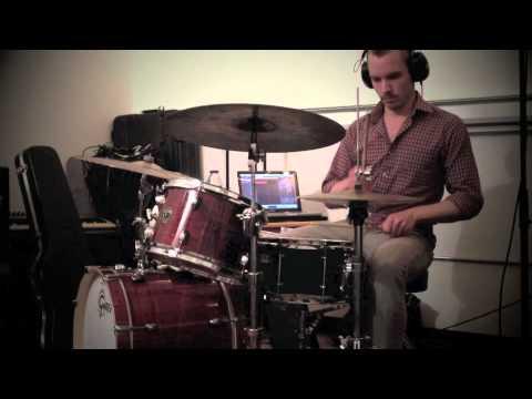 Wild Horses-The Rolling Stones-Aaron Goodrich Drum Cover