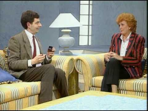 Mr Bean(un seen on tv) - Blind Date (full)