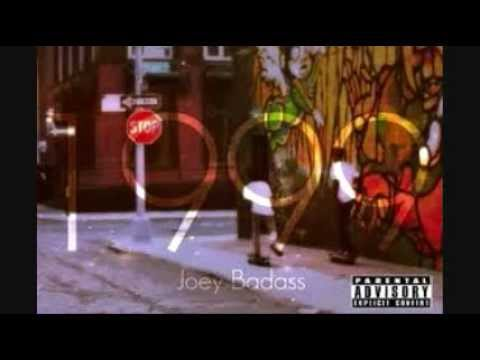 Joey Bada$$ - World Domination W/Lyrics new 2012