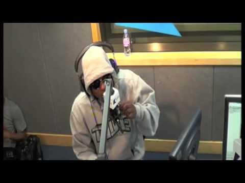 Kendrick Lamar   Rigamortus In Studio Performance