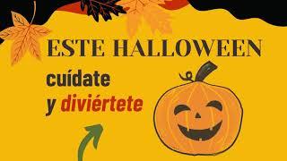 Consejos para festejar Halloween sin riesgos