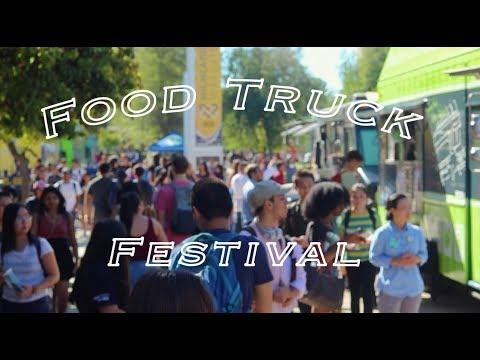 food truck festival malmö 2019