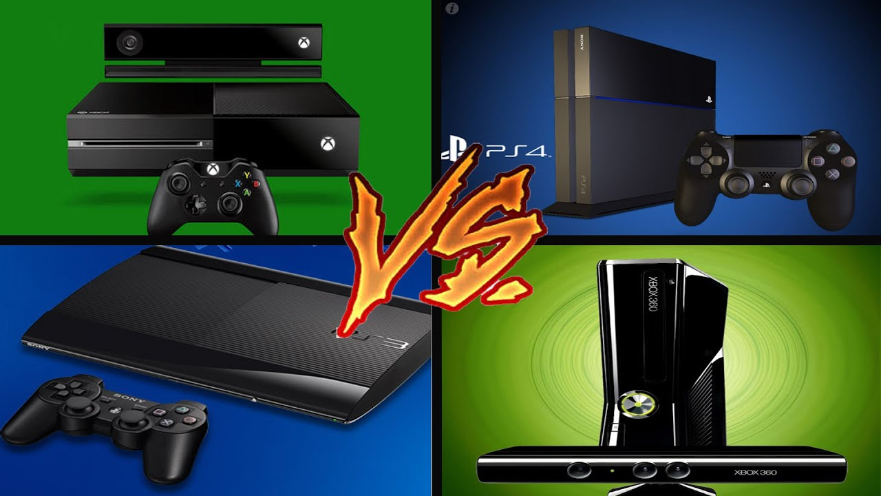 q consola de videojuegos es mejor
