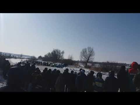 Авторалли Бакирово 2018 | гонки на запорожцах
