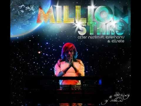 Million Stars (Original Club Mix) (Dj Akken Intro Edit)