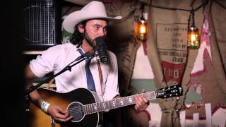 Shakey Graves - Call It Heaven (Live @Pickathon 2014)