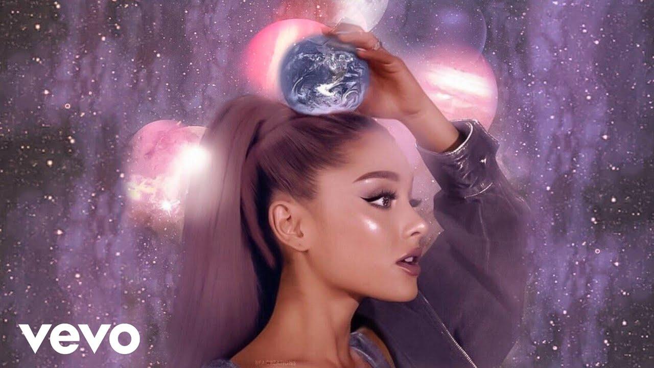 Ariana Grande, Doja Cat -Like That (Feat.Gucci Mane, YG, Nicki Minaj, Iggy Azalea & More)(Remix)