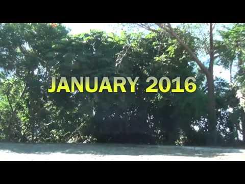 AFRICA TEACH-IN VISITS PUERTO VALLARTA, MEXICO (PART I): JANUARY 2016