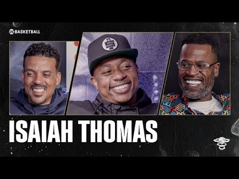 Isaiah Thomas   Ep 86   ALL THE SMOKE Full Episode   SHOWTIME Basketball