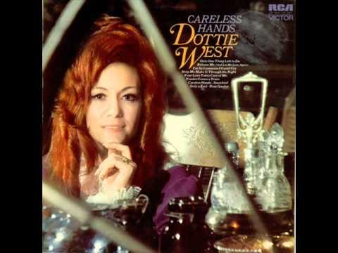 Dottie West-Help Me Make It Through The Night