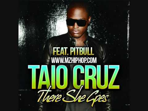 Taio Cruz - What You Need Song Video