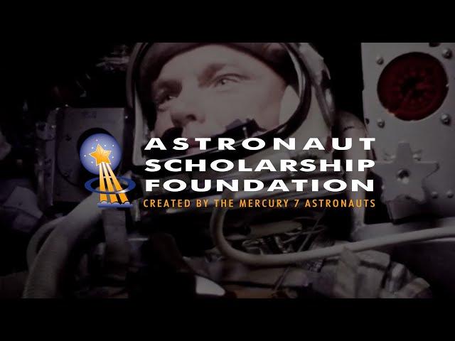 Astronaut Scholarship Foundation - Scholarship Increase