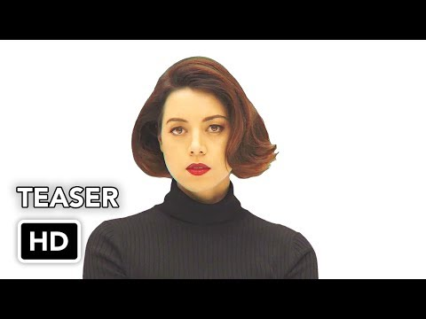 Legion Season 2 'All In Your Head' Teaser (HD)