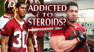 Was Laron Landry ADDICTED to STEROIDS? What Happened to Laron Landry?