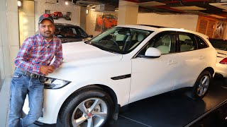 Jaguar F Pace For Sale | Preowned Luxury Suv Sports Car | My Country My Ride