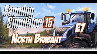 FS15 - North-Brabant - Big steps Forward!