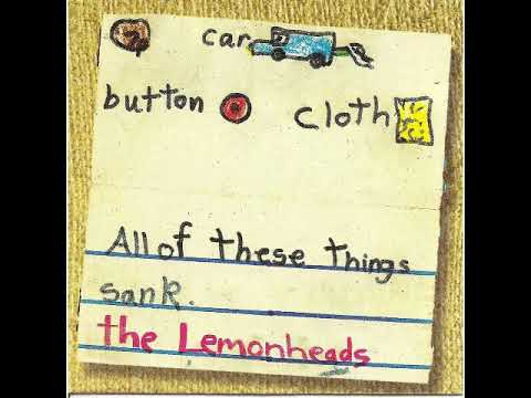 The Lemonheads -6ix