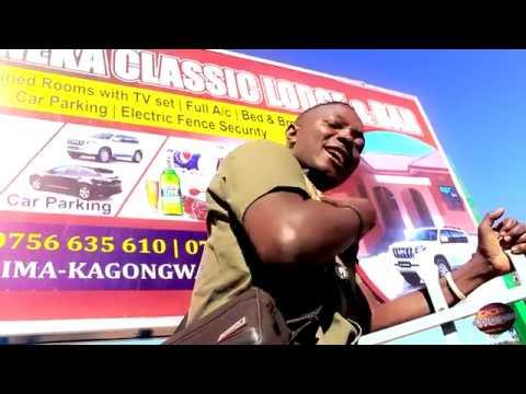 Download NGELELA :  Ufunguzi wa GESTI ya Mzee JANE - Mbasha Studio