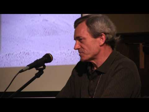 Jay Parker at the Free Your Mind 2 Conference April 2013