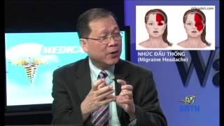 Tin Y Học: Những Điều Cần Biết Về Bệnh Nhức Đầu - Phần 1