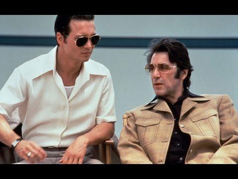 Official Trailer: Donnie Brasco (1997)