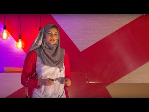 Using the art of photo manipulation for expression | Rida Shah | TEDxIslamabad