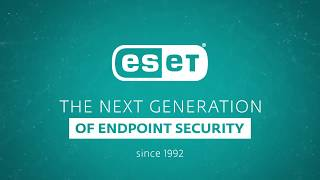 3  ESET IT Security for Business