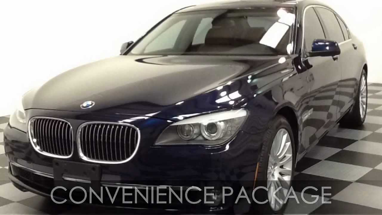 Eimports4less Reviews 2010 Bmw 750li Awd For