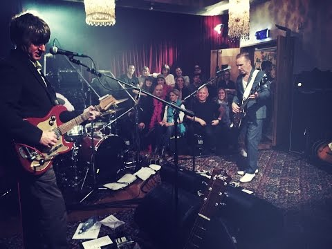Crowded House   Don't Dream It's Over (Live Rehearsal Webcast)