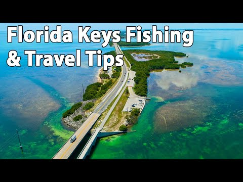 Florida Keys Fishing: How To Maximize Your Inshore Fishing Trip In The Keys