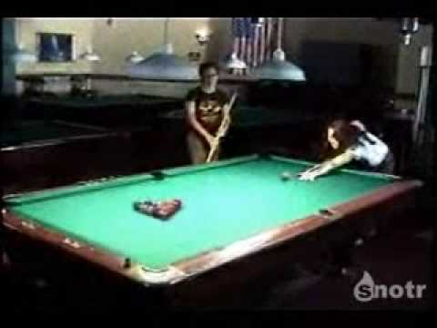 Fastest Pool Game Ever