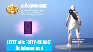 new!! Get all *FREE* Fortnite City Chaos FREE SAPPS immediately! City Chaos Tricks