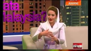 Video Apa Kata Malaysia?: Eksklusif bersama Soo Wincci download MP3, 3GP, MP4, WEBM, AVI, FLV Juni 2018