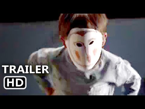 THE KEEPING HOURS Trailer (2018) Thriller