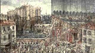 The French Revolution - Louis XVI France- Very Simple Movie.wmv