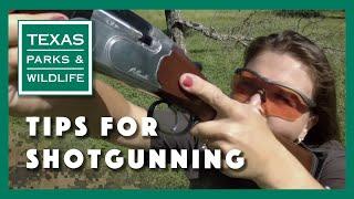 Top Tips for Shotgunning | Skill Builder screenshot 3