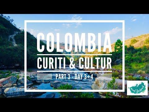 #9 San Gil Part 3 - Curiti & Culture