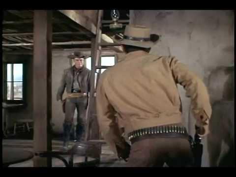 Winchester '73 TV Movie Scenes